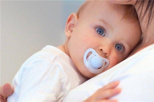 С начала года 73 семьи Мариинско-Посадского района получили ежемесячную выплату на первого ребенка