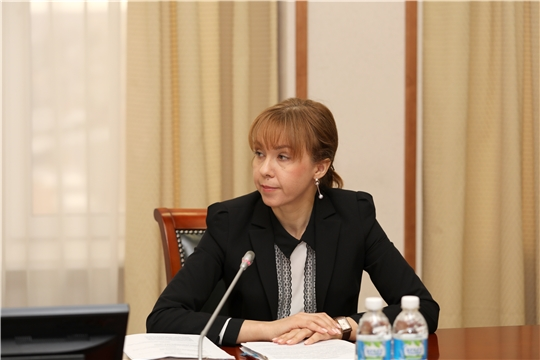 Минтруд Чувашии представил проект закона об увеличении республиканского материнского (семейного) капитала