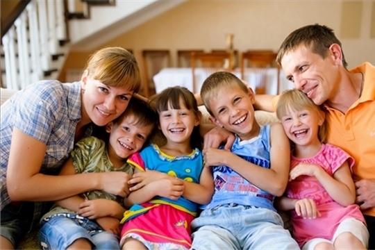 С начала 2020 года средствами республиканского материнского капитала распорядились 463 семьи
