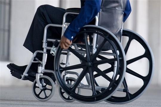 Упрощенным порядком установления инвалидности воспользовались почти 140 тысяч граждан