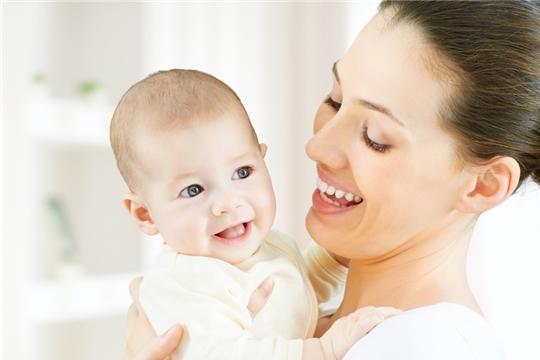 Материнский капитал в беззаявительном порядке получили более 115 тысяч семей