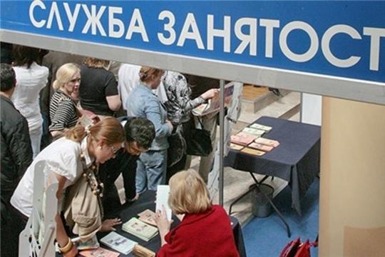 Ситуация на рынке труда Чувашской Республики
