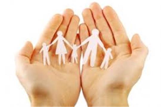 Работа организаций социального обслуживания семьи и детей в условиях распространения коронавирусной инфекции (COVID-19)
