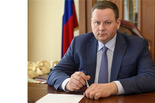Доклад Антона Котякова о ситуации на рынке труда и мерах по содействию трудоустройству граждан
