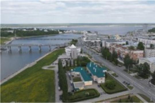 В Чувашии вернулись к вопросу о присвоении Чебоксарам звания «Город трудовой доблести»