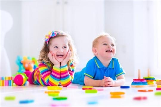 По итогам текущей недели выплата на ребенка в возрасте от трех до семи лет включительно направлена 4 тыс. получателям