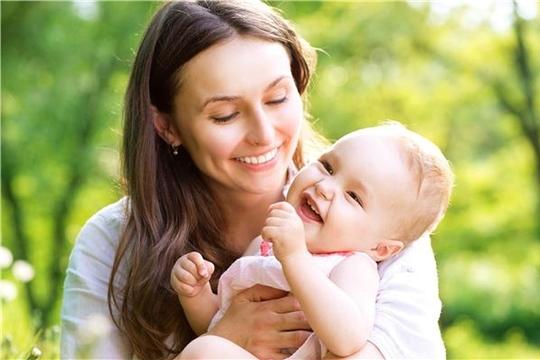Материнский капитал в беззаявительном порядке получили более 257 тысяч семей