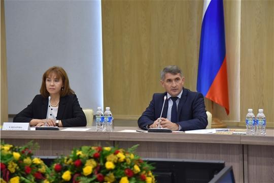 На расширенном заседании коллегии Минтруда обсудили приоритетные задачи на ближайшие пять лет