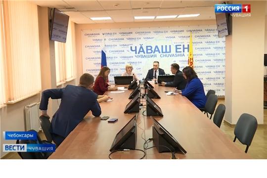 В этом году на соцпомощь в Чувашии выделено 15,5 млрд рублей