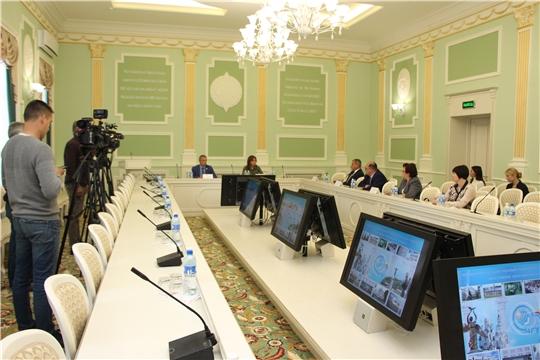 Между Минтрудом Чувашии и вузами республики подписаны соглашения по содействию трудоустройству выпускников