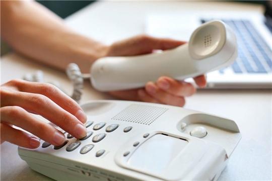 За период работы «Горячей линии» принято 2230 звонков