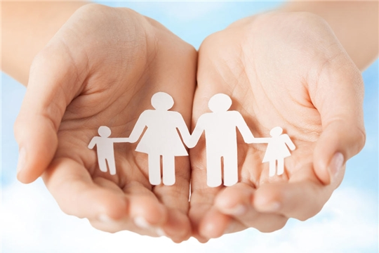 За январь-ноябрь организациями соцобслуживания оказаны услуги более 24 тыс. семьям с детьми