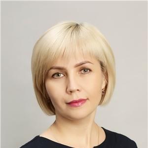 Кузнецова Алина Ноевна