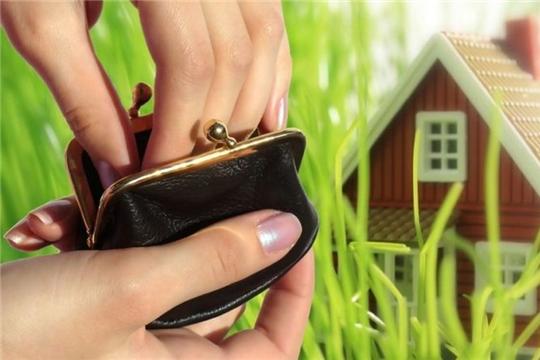 Продолжается прием заявок на участие в аукционе на право заключения договоров аренды земельных участков, расположенных в Ядринском районе