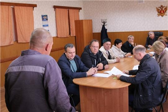 Анализ деятельности Комиссии по вопросам помилования при Главе Чувашской Республики за 2019 год