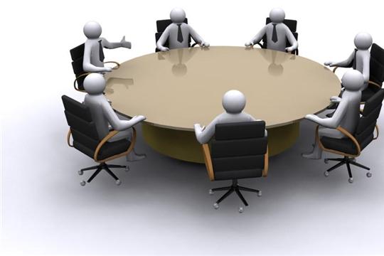 Состоялось заседание наблюдательного совета АУ «Чувашдрамтеатр» Минкультуры Чувашии