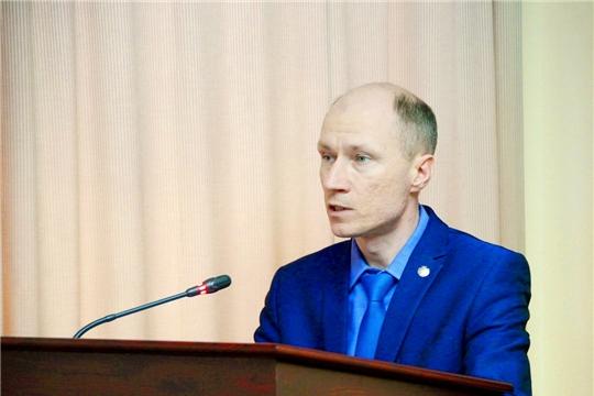 На Комитете Госсовета рассмотрены законопроекты, разработанные Минюстом Чувашии