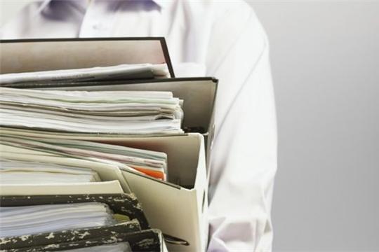 В регистре муниципальных нормативных правовых актов Чувашской Республики содержится более 128 тысяч актов