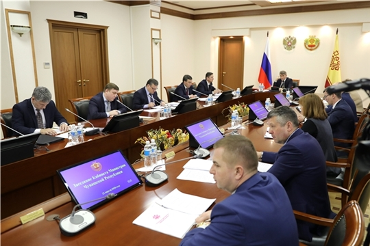По поручению Олега Николаева увеличится призовой фонд конкурса «Лучшая муниципальная практика»