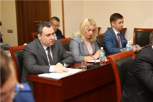 Внесены изменения в Положение о проведении регионального этапа Всероссийского конкурса «Лучшая муниципальная практика»