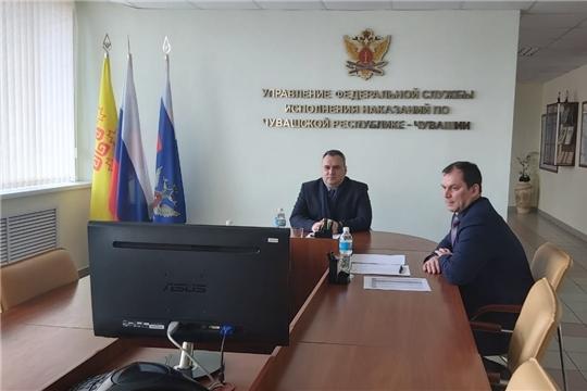 Состоялось селекторное совещание Минюста России по вопросам формирования Единого реестра записей актов гражданского состояния
