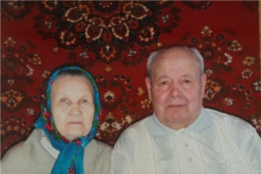 Международный день семьи: опыт супружества  Самаркиных