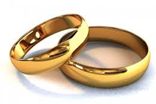 Заключение брака, регистрация рождения ребенка и установление отцовства в один день