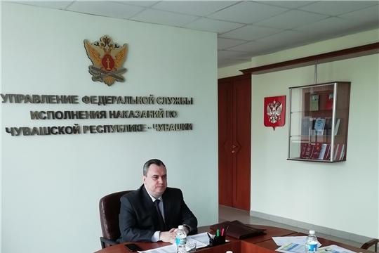 Состоялась селекторное совещание Минюста России по вопросам формирования Единого реестра записей актов гражданского состояния