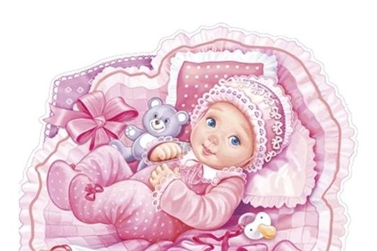Зарегистрировано рождение 1100-го ребенка, родившегося с начала года в Московском районе г. Чебоксары