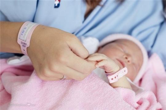 ЗАГС Калининского района назвал самые популярные и редкие имена для новорожденных