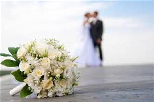 В текущем году в Чувашии количество разводов уменьшилось на 17,1 %