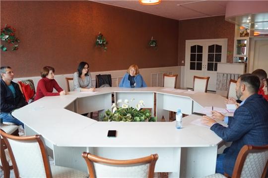 В органах ЗАГС республики консультируют психологи