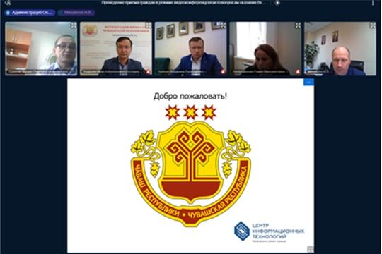 Проект «Юристы – населению» - в помощь жителям республики
