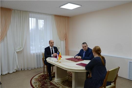Подписано Соглашение по вопросам реализации проекта «Вместе навсегда - высшая цель семейной жизни»