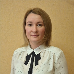 Савина Ирина Александровна