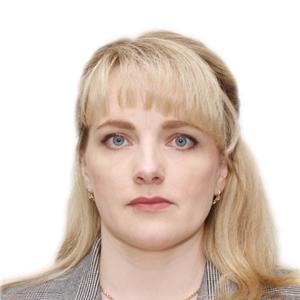 Столярова Елена Владимировна