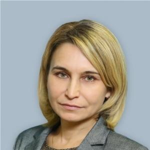 Егорова Ирина Григорьевна