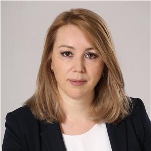 Быкова Елена Михайловна