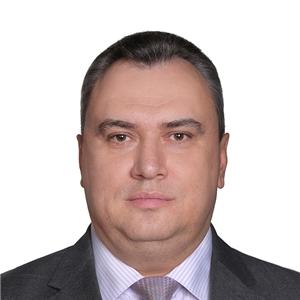 Сержантов Дмитрий Михайлович