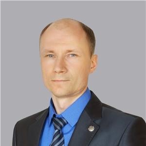 Михайлов Игорь Викторович