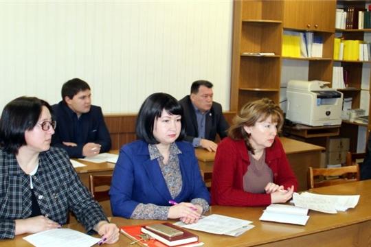 В эту субботу, 18 января, в Моргаушском районе откроется зимний спортивный сезон