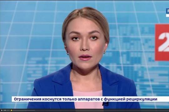 """Чувашскую газету """"Ҫӗнтерӳ ялавӗ"""" читают свыше 4500 семей"""
