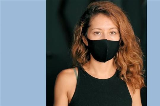 Надень маску. Защити себя, защити других
