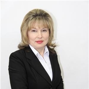 Дипломатова Зоя Юрьевна