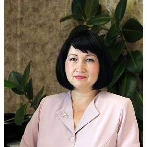 Рыжкова Любовь Александровна