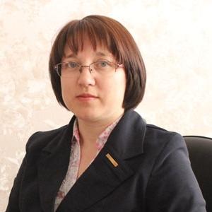 Тимофеева Ольга Вениаминовна