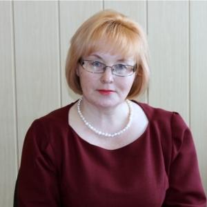 Ананьева Рената Иосифовна