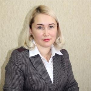 Валежникова Олеся Анатольевна