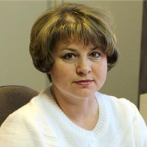 Смирнова Наталия Константиновна