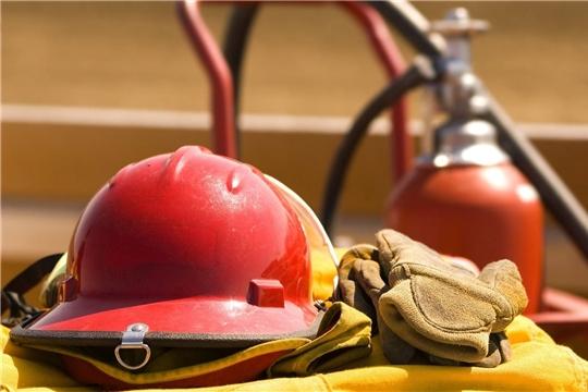 Находясь дома, не забывайте соблюдать правила пожарной безопасности!